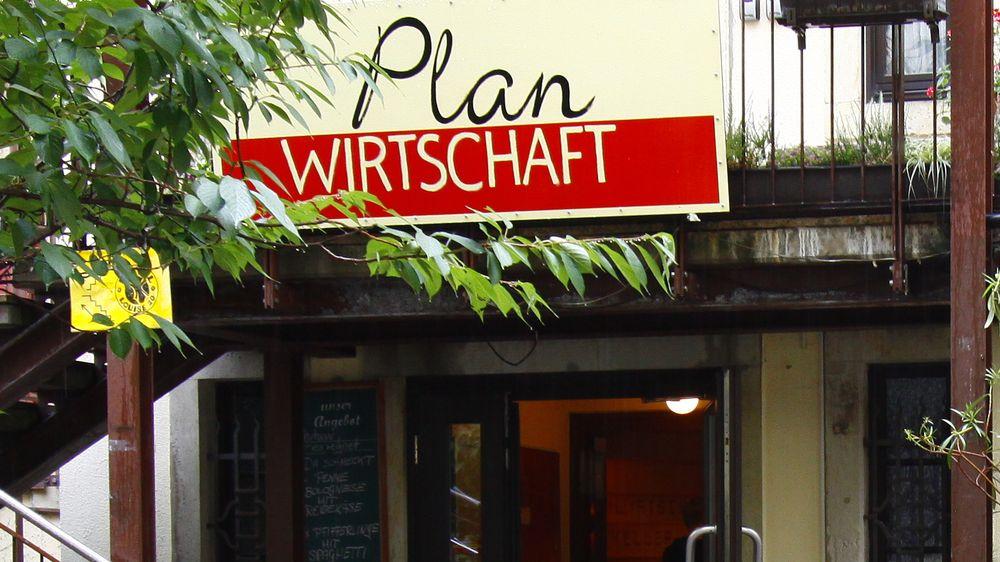 Alles im Plan in der Planwirtschaft!