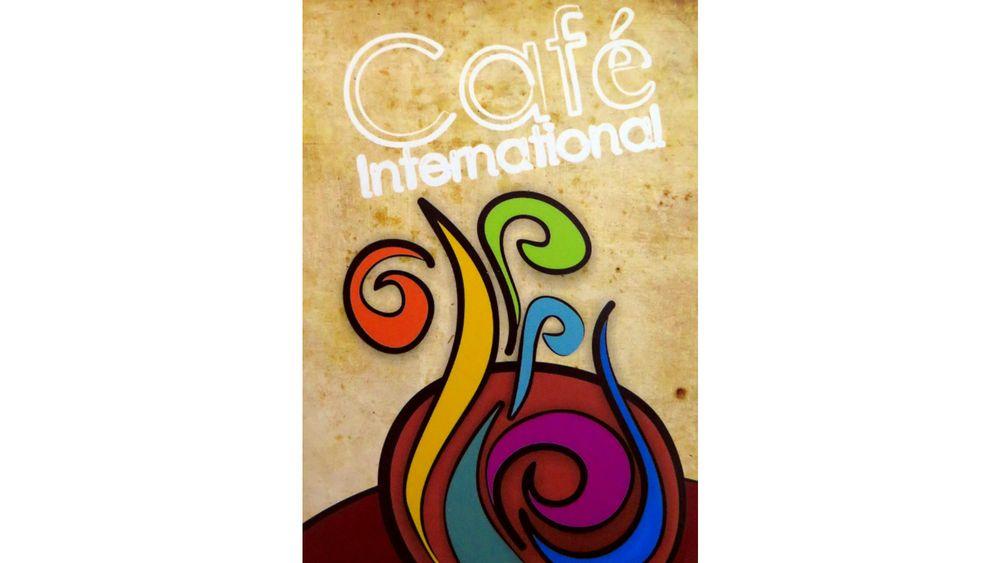 Im Café International