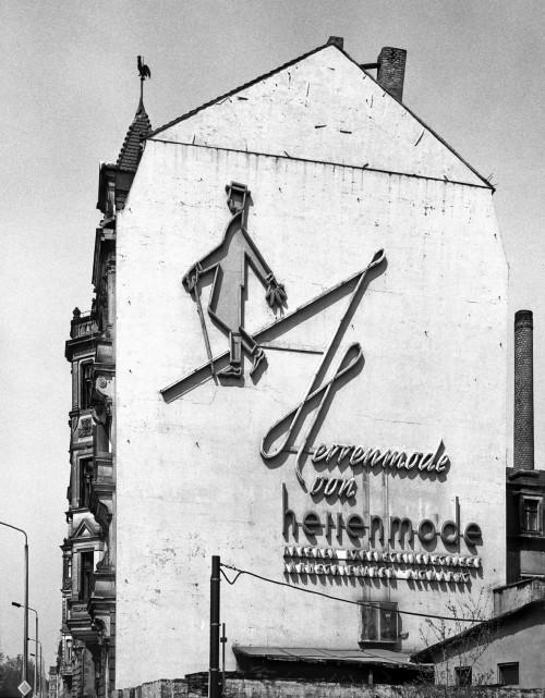 Herrenmode - Foto: Christine Starke (Dresden)