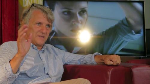 Andreas Nattermann - Chef des Societaetstheaters