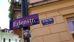 Erlenstraße