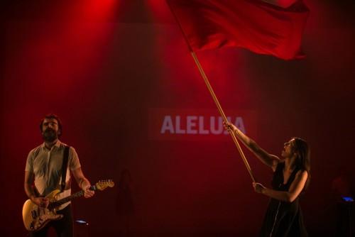 Off Europa - Halleluja Foto: PR/Damir Zizic