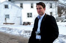 Robert Pattinson als Fotograf für das Life-Magazin