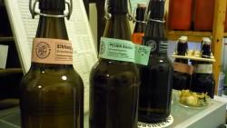 Pegida alkoholfrei - gleichgültig gebraut