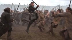 Szenenbild aus Macbeth