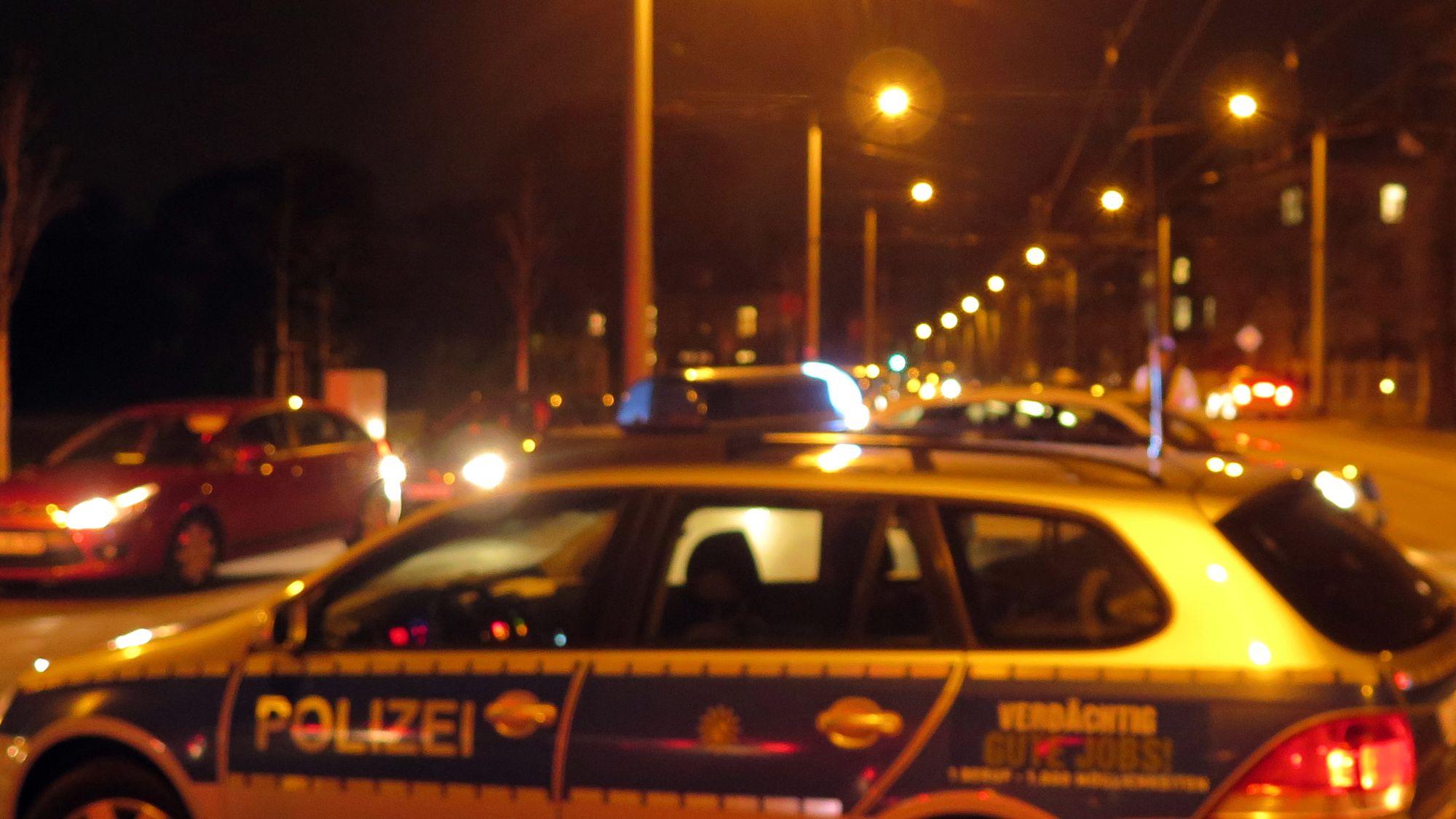 Fliegerbombe an Bautzner Straße gefunden