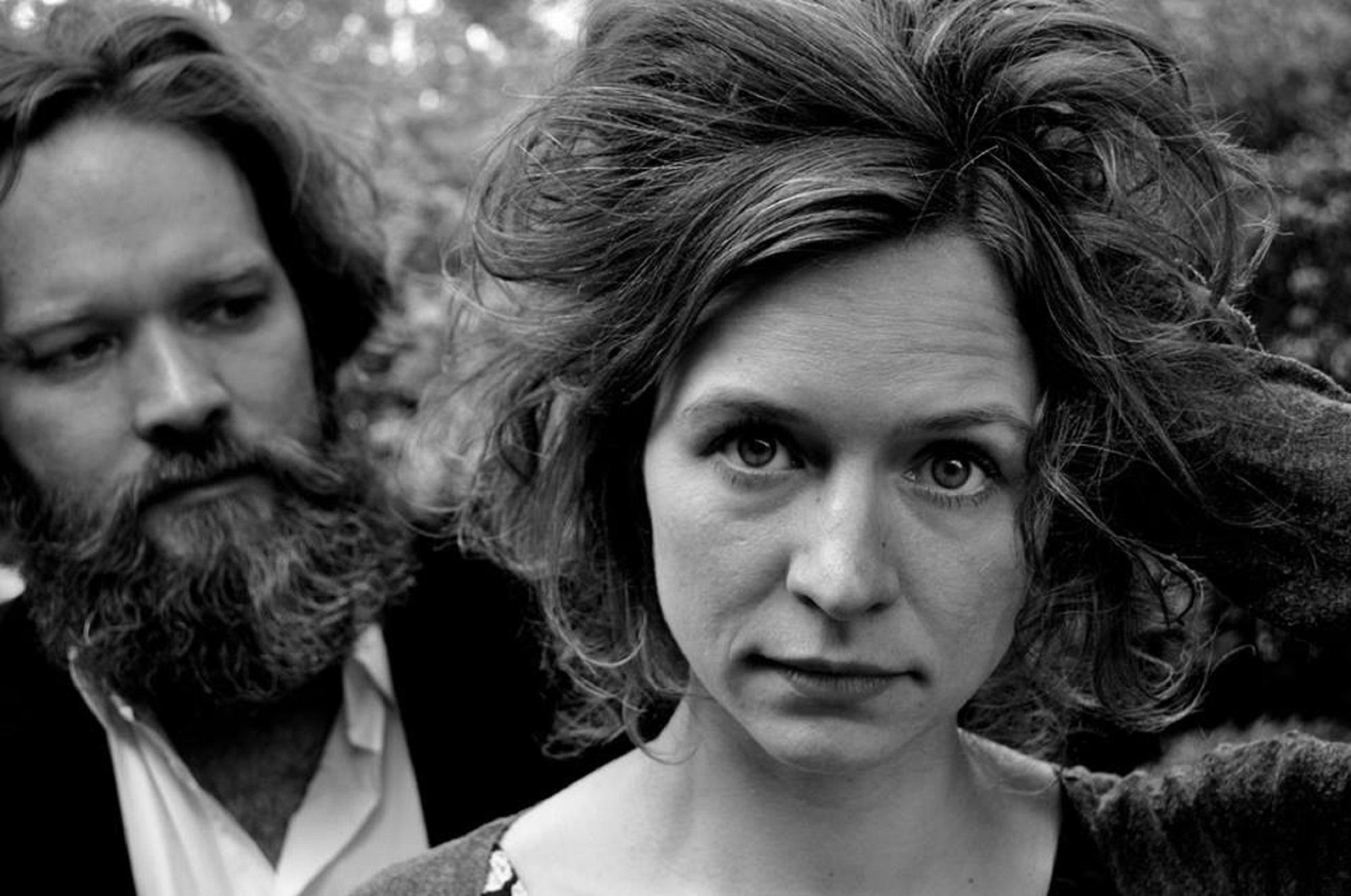 Fredrik Kinbom & Sonja Kessner