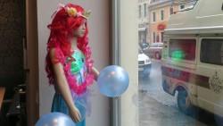 Neu: Mutzelladen auf der Louisenstraße - Eröffnung im Januar