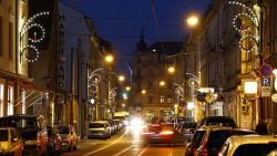Pegida durch die Rothenburger Straße? Foto: Youssef Safwan