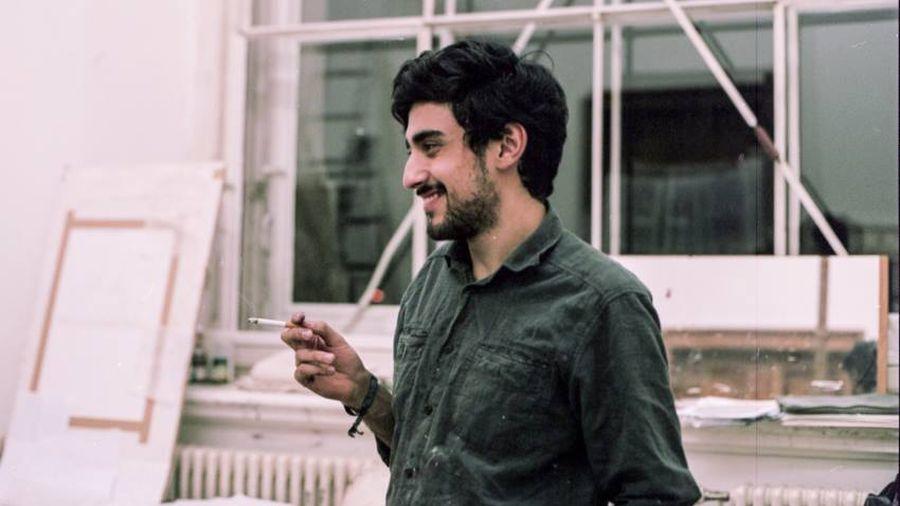 Maler Murat Önen