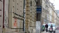 "Das koreanische Restauran ""Maru"" hat geschlossen."
