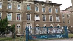 Kulturzentrum in die alte Arbeitsanstalt