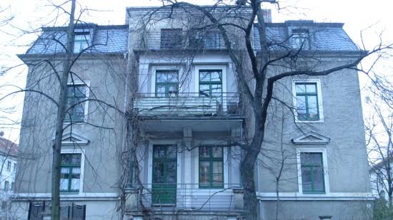 Villa Nummer 11