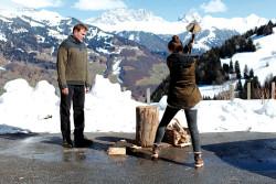 Kinotipp-Neustadt: Nichts passiert