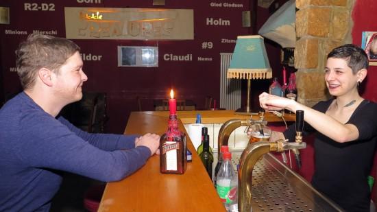 Auf ein Bier mit Little Creatures Inhaber Axel Schellig