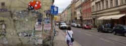 Görlitzer Straße - Foto: Archiv