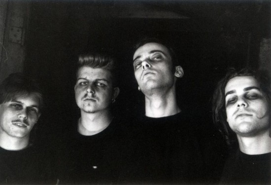 "Band ""Lina Heil"" - Foto: Stadtteilarchiv"