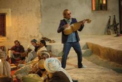 In der Schauburg: Rock The Kasbah