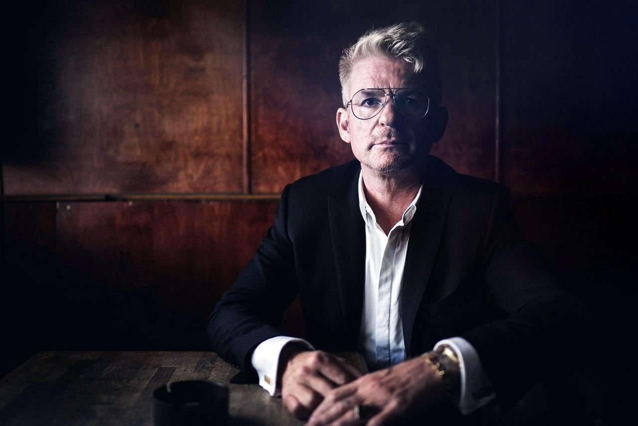 Heinz Strunk - Foto: PR
