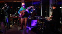 Brasil Acoustic Quintett