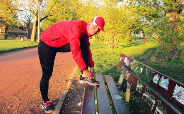 Susi Pawel - Weltmeisterin im Cross-Triathlon