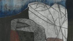 Anne Frühauf o.T. - Ausschnitt
