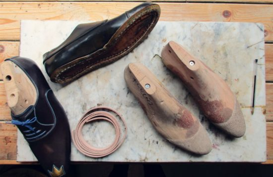 Maßschuhe Preiß: Schuhwerkstatt Preiß
