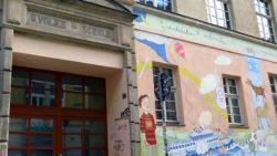 15. Grundschule auf der Görlitzer Straße