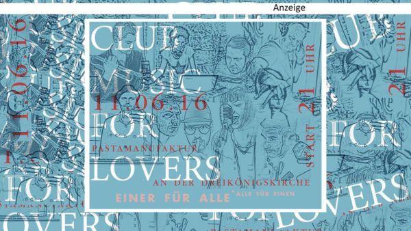Club Music For Lovers!