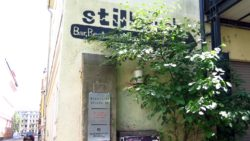 Kein Stilbruch in der Böhmischen Straße