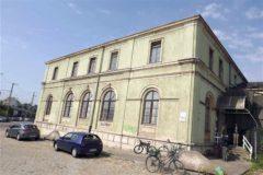 Blaue Fabrik in der Grünen Villa - Foto: Blaue Fabrik e.V.