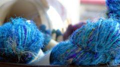 Wolle und Seide in Hülle und Fülle