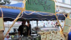 Kitchen-Riot: Rebellion ohne Gewalt, dafür mit veganem Burger und Curry
