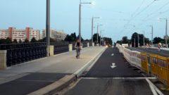 Ist der Radweg wirklich 1,60 Meter breit?