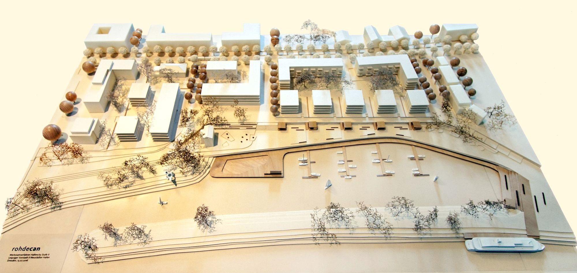 Neue Pläne für die Hafencity. Quelle: USD Immobilien GmbH