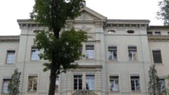 Diakonissenkrankenhaus