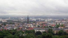 Vom Turm der Garnisonkirche hat man einen prima Blick über die Neustadt - Foto: Archiv