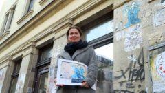 Neustadt-Impressionen mit Juliane Lehmann-Seidel