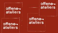offene Ateliers am 20. November