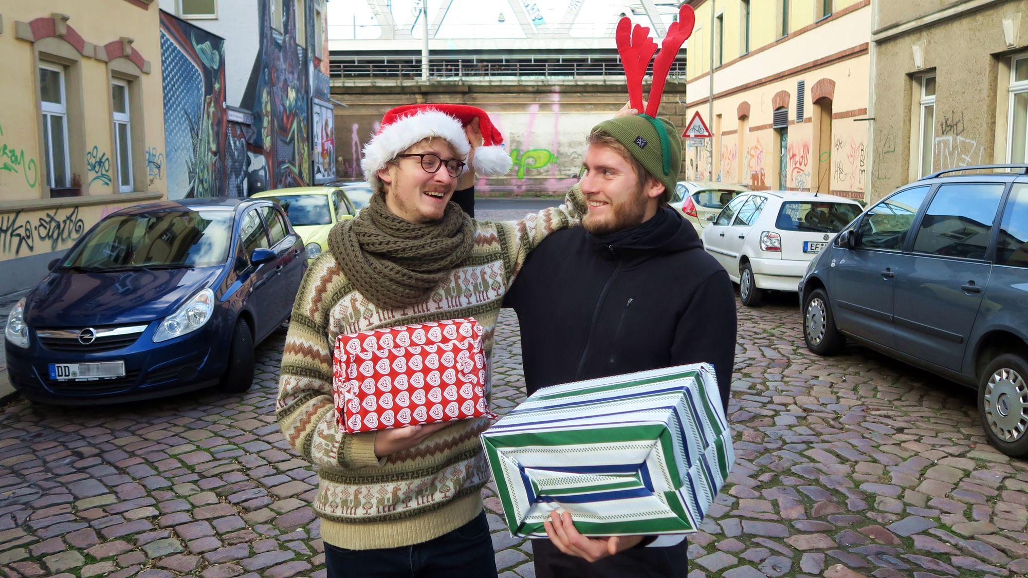 Kinderheim Weihnachtsgeschenke.Weihnachtsgeschenke Für Heimkinder Neustadt Geflüster