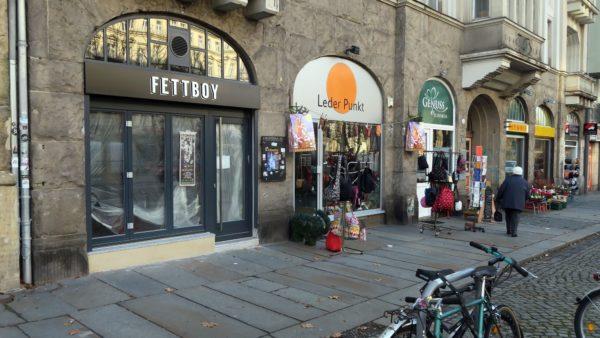 Fettboy - Eröffnung am Donnerstag
