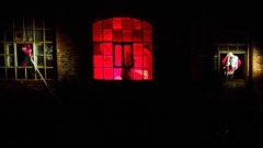 Lab Circus in der alten Pulverfabrik Foto: jsn media art
