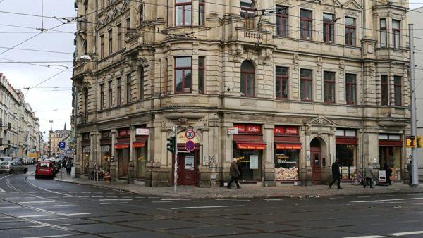 Bäckerei Schwerdtner wird erweitert.