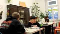 Entspannt und erfolgreich lernen mit der Lernschmiede.