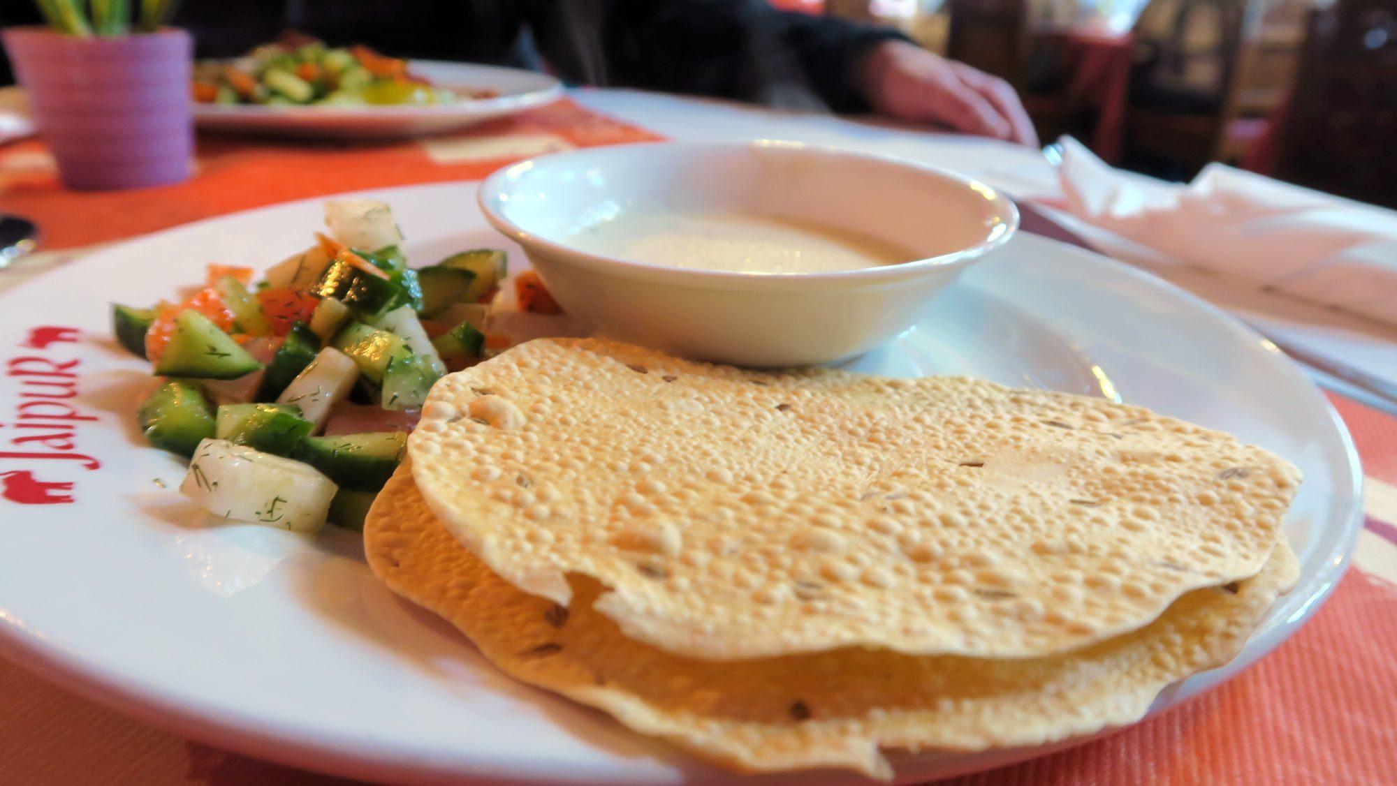 Super-cremige Hähnchen-Suppe