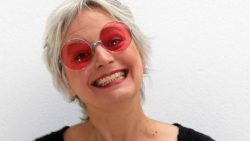 Ellen Schaller in Friede.Freude.Pustekuchen.