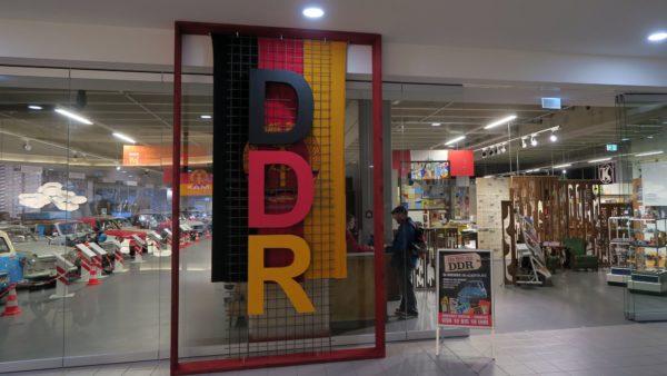 Welt der DDR im Simmelcenter