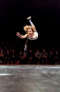 """Eindrücke von """"Floor on Fire - Battle of Styles"""" - Foto: Grafox"""