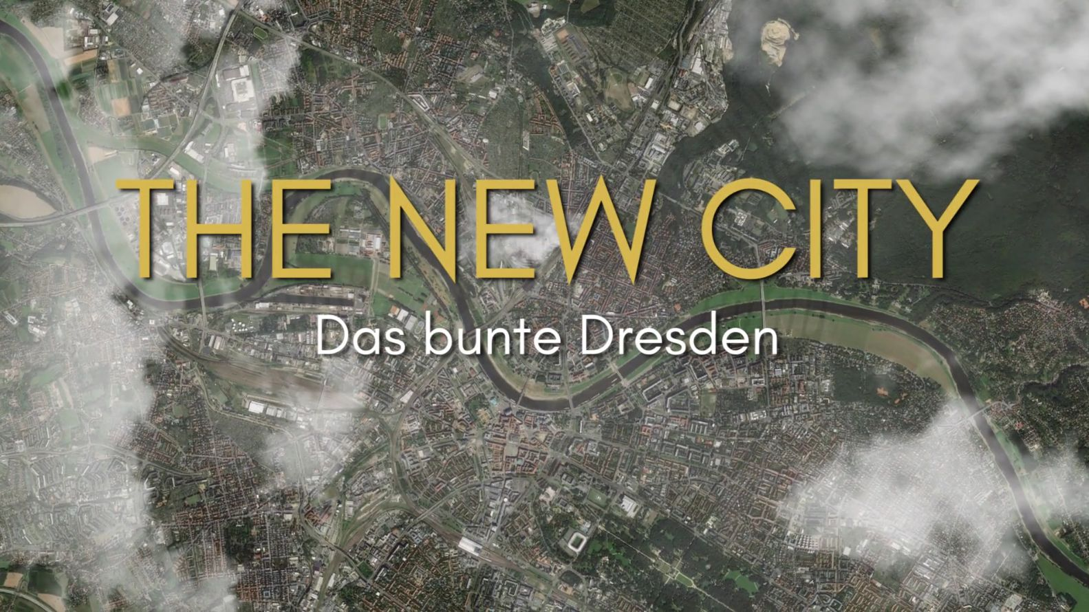 """The New City"""