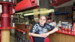 Will nun Lehrer werden - Kitchen-Inhaber Daniel Jentschke.